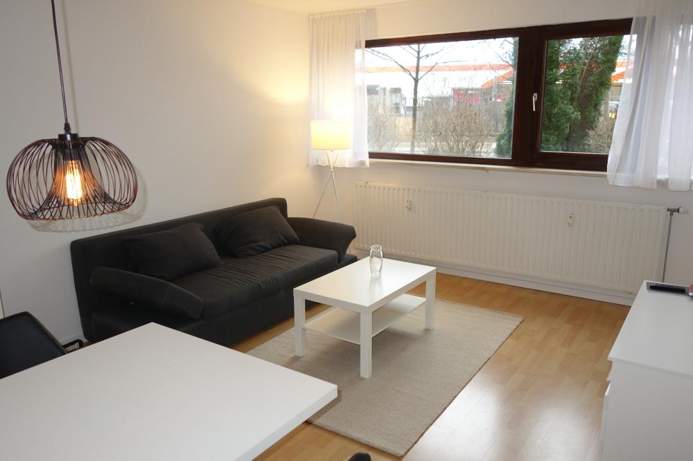 Ess- /Wohnbereich
