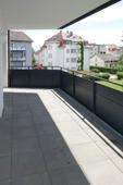 Terrasse /Balkon