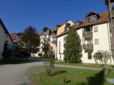 Wohnanlage Trostberg