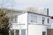Fassadenansicht
