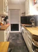 Küche (Auschnitt)
