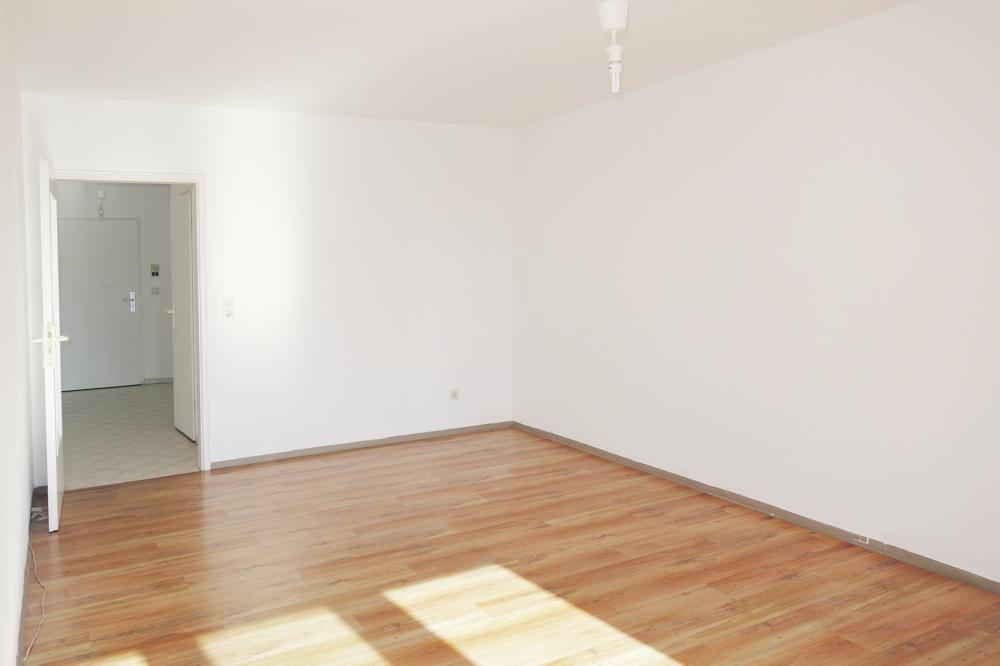 Appartement Blick zur Diele
