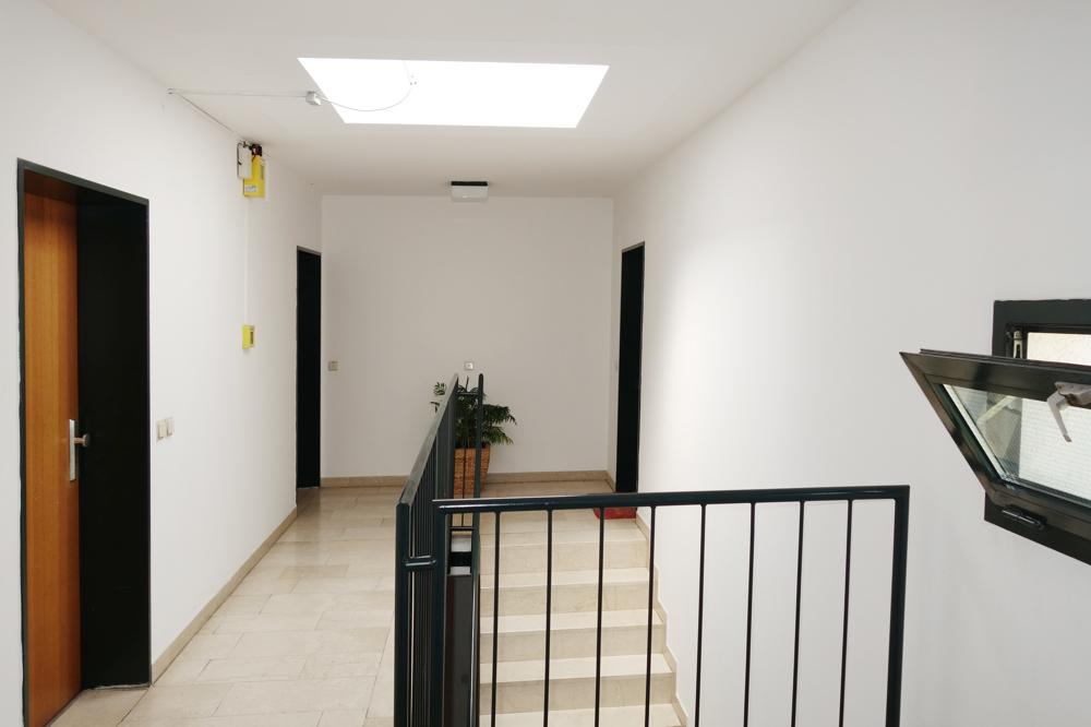 3. Obergeschoss Flur