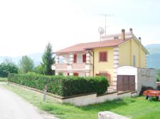 Landhaus Bojano Italien