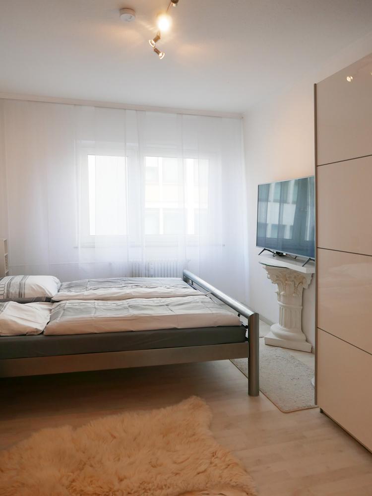 Raum 3 (Schlafen)