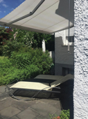 Terrasse (Ausschnitt)