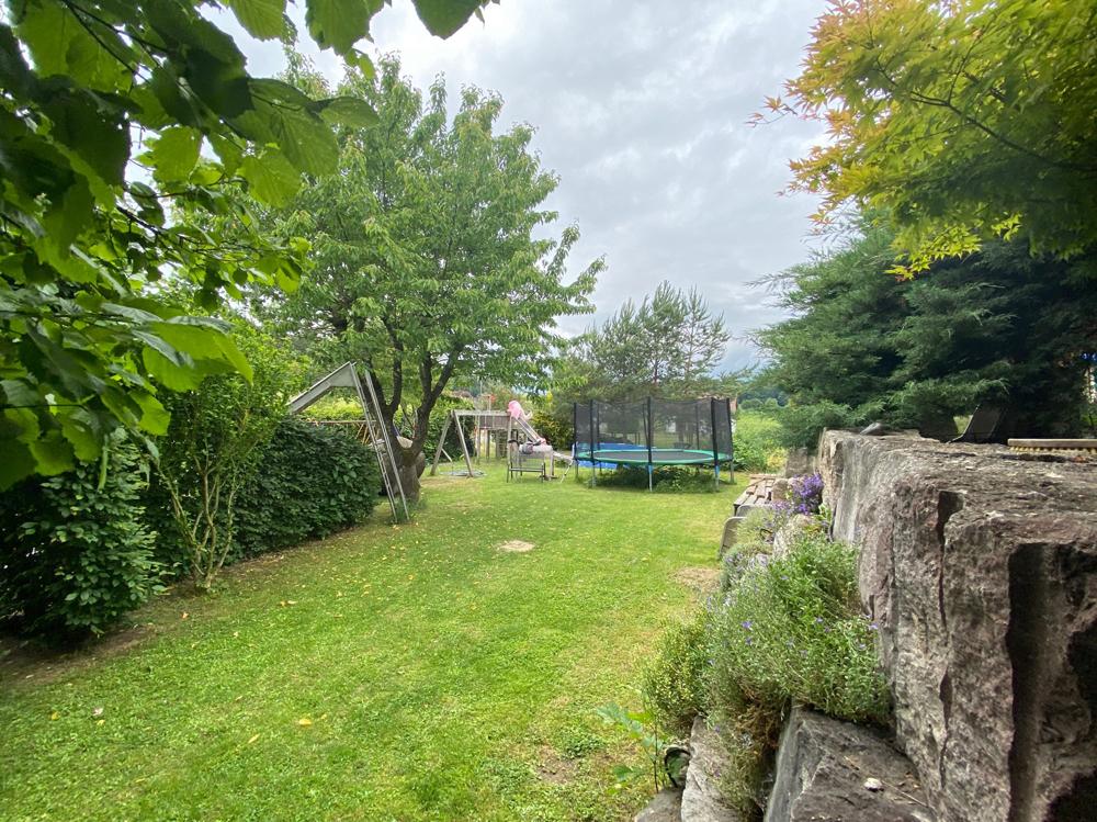 Garten (Ausschnitt)