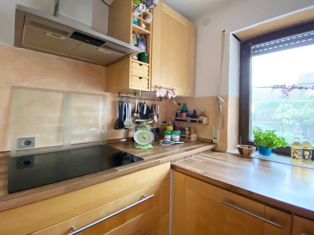 Küche (Ausschnitt)