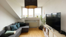 Wohnzimmer (Auschnitt)