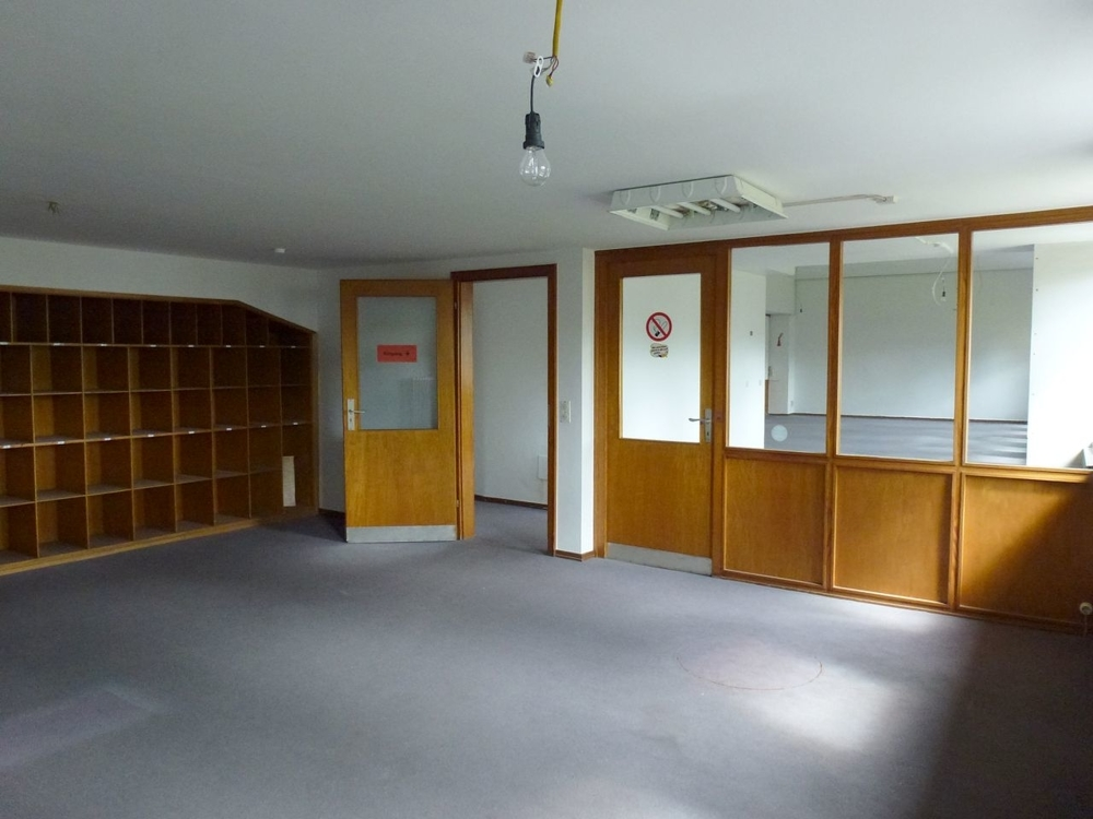 Raum Eingangsbereich