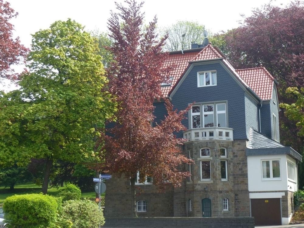 Ansicht Kaiserstraße