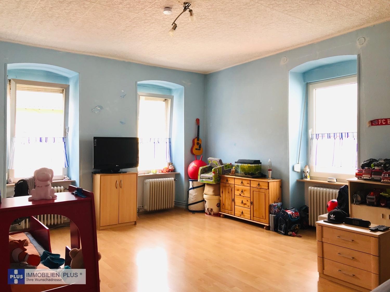 EG: Schlafzimmer