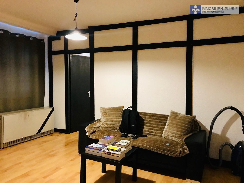 Whg-2: Wohn/Esszimmer