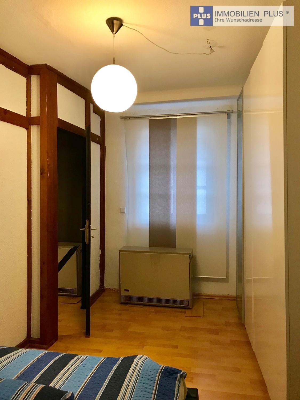Whg-2: Schlafzimmer