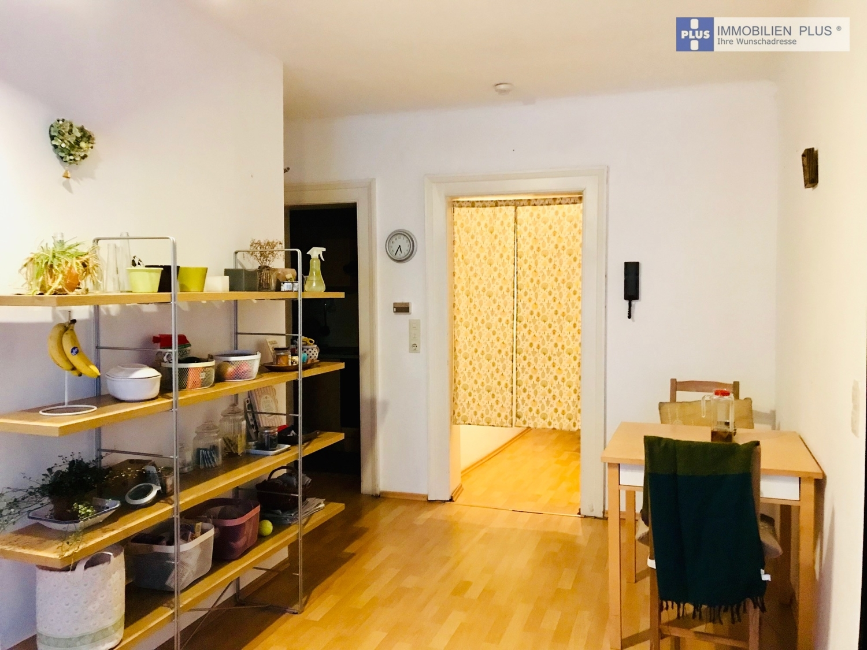 Whg-1: Wohn-/Esszimmer