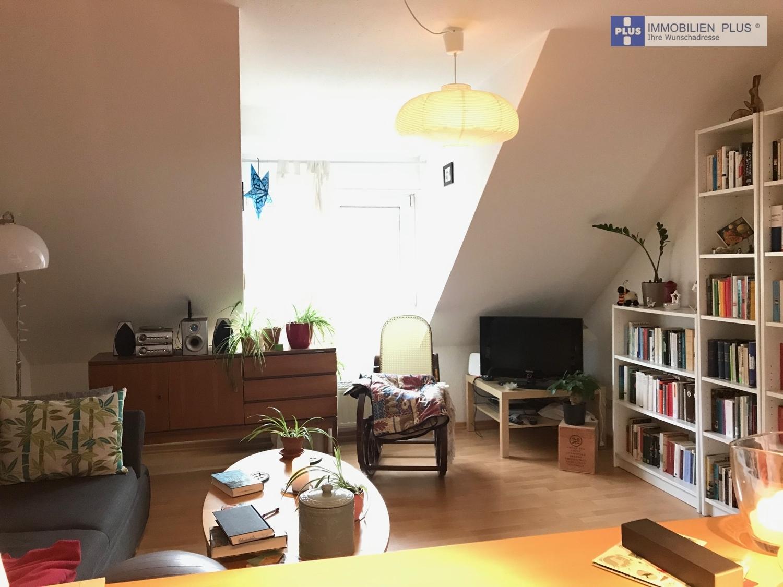 Whg-Nr. 6: Wohnzimmer