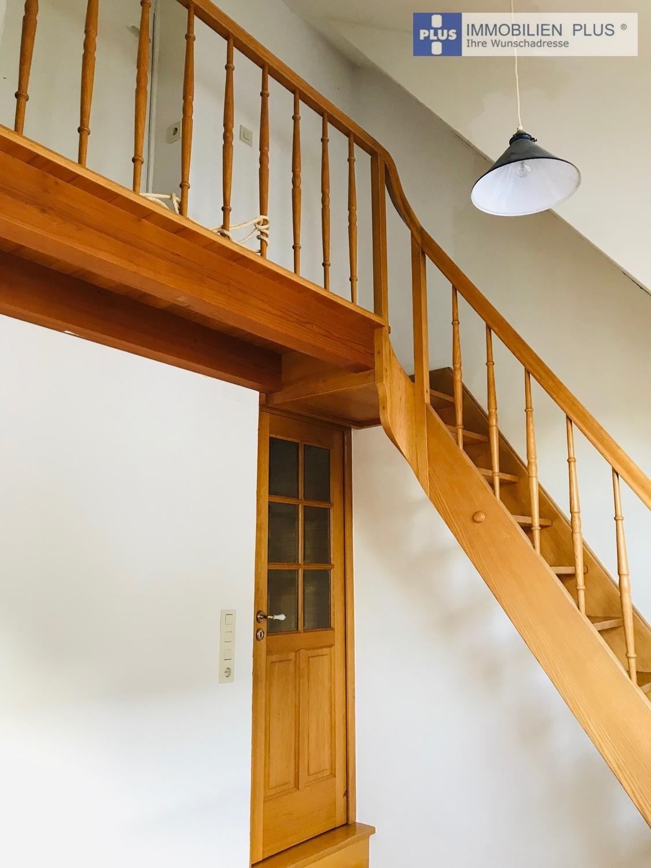 DG: Zugang Dachterrasse