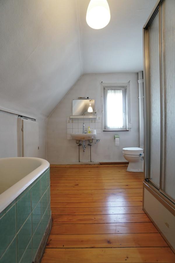 DG Badezimmer