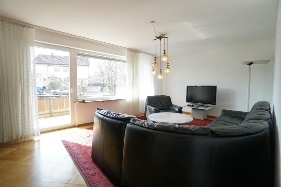 EG Wohnzimmer Ansicht 2
