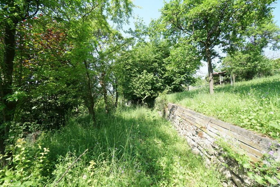 Natursteinmauer Ansicht 3