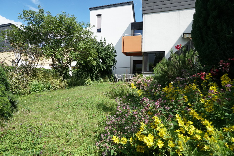 Garten Impressionen 3