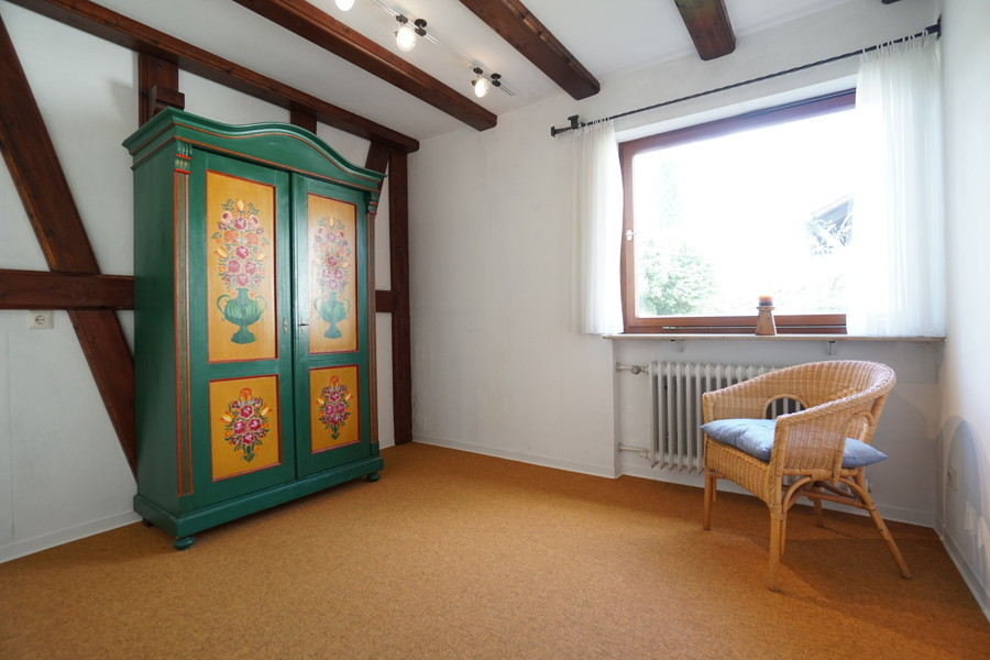 EG Zimmer Ansicht 2