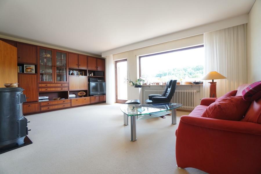 EG Wohnzimmer Ansicht 1