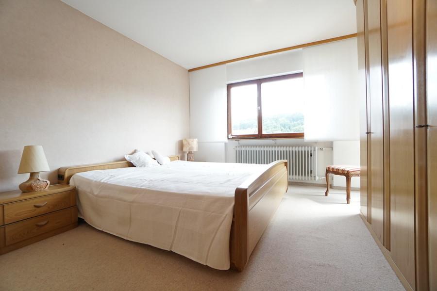 EG Schlafzimmer Ansicht