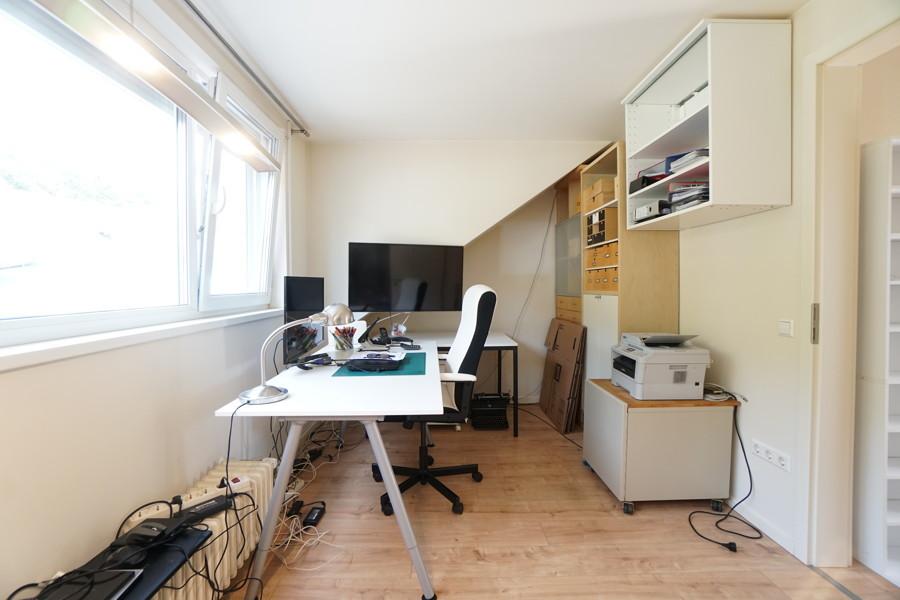 DG Büro