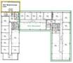 Grundriss 93 und 746 m²