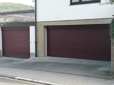 Garage 2+3