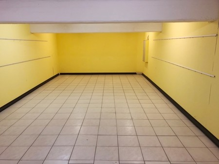 Verkaufsfläche UG