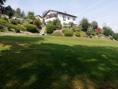 Garten Ansicht