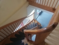 Treppenaufgang Büro Gewerbe