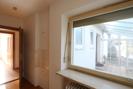Zimmer mit Blick auf Wintergarten