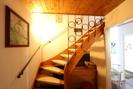 Treppe in DG