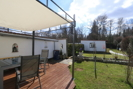 Terrasse mit Blich nach Süden