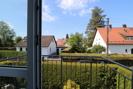 Blick vom West-BalkonW