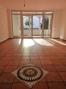 Wohnzimmer mit Mosaik