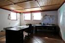 Büro mit Fenstern