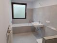 Bad mit Fenster