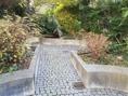Innenhof - Brunnen