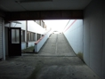 Auffahrt