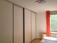 Schlafzimmer mitEinbauschrank