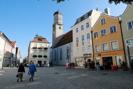 Zentrum Weilheim