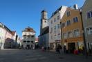 Marktplatz Weilheim