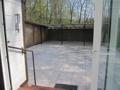 Ausgang zur Terrasse