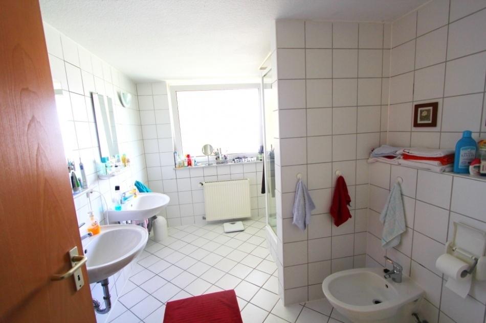 Badezimmer Vorderhaus