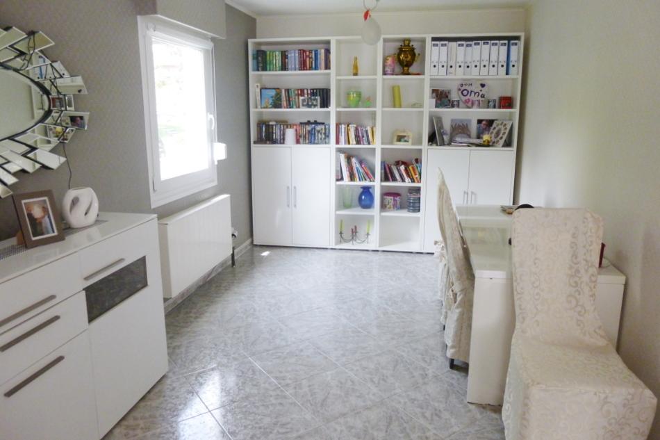 Büro-/ Gästezimmer