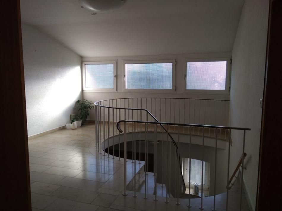 OG Treppenbereich